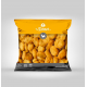 "NUGGETS DE POULET  "" THE FARMER  "" ACHAHADA SACHET 800 G"